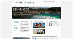 Preview of lagunasderuidera.es